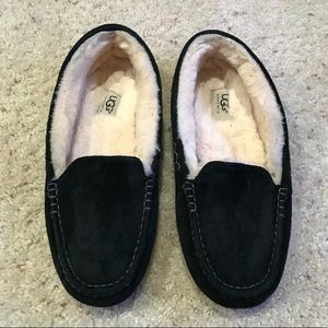 ❗️UGG Australia❗️Suede Slipper Loafers